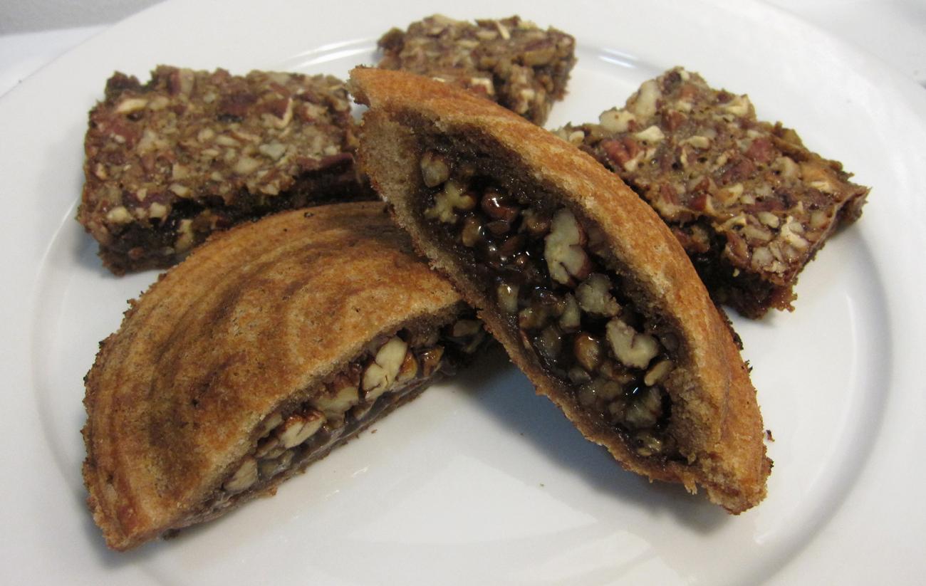 America S Test Kitchen Pecan Pie