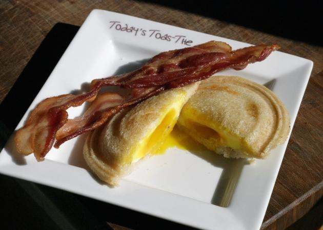 Egg Toas-Tite